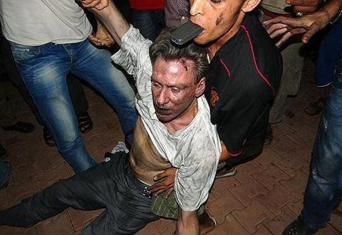ambassadeur,USA,Benghazi,islam,meurtre
